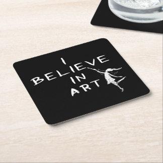 Art Fairy: I Believe In Art