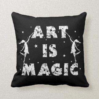 Art Fairies: Art Is Magic (Black)