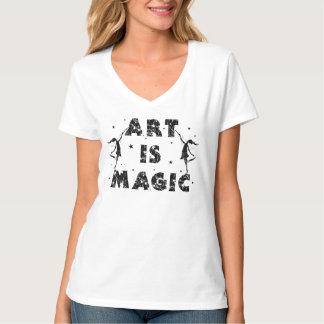 Art Fairies: Art Is Magic