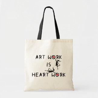 Art Fairies: Art Work Is Heart Work