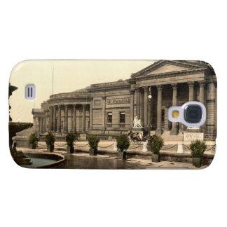 Kunst-Galerie und Museum, Liverpool, England Galaxy S4 Hülle
