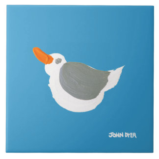 Kunst-Keramik-Fliese: Fliese