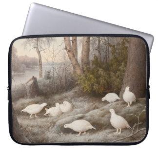 Kunst-Laptophülsen Von Wrights Laptop Schutzhüllen