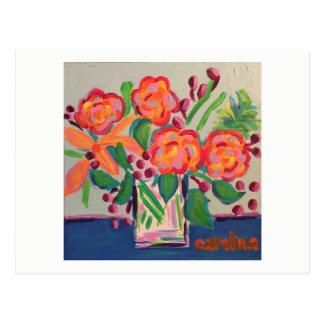 Kunst-Postkarte Postkarte