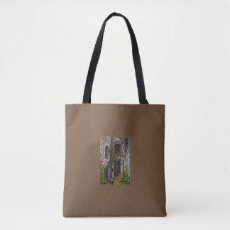 Künstlerische Reise-Taschen-Tasche (Frankreich) Tasche