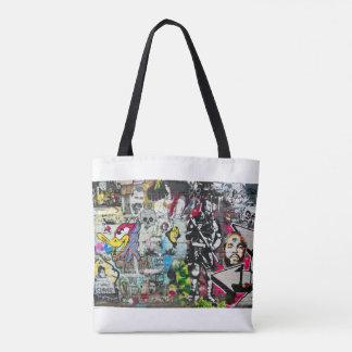 künstlerische Taschen
