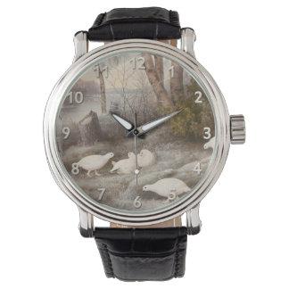 Kunstuhr Von Wrights Uhren