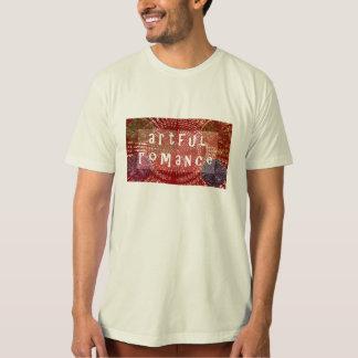 KUNSTVOLLES Romance - alles Bio klassische Jersey T-Shirt