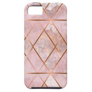 Kupfer X Hülle Fürs iPhone 5
