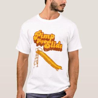 Kuppeln mein Dia 2 T-Shirt