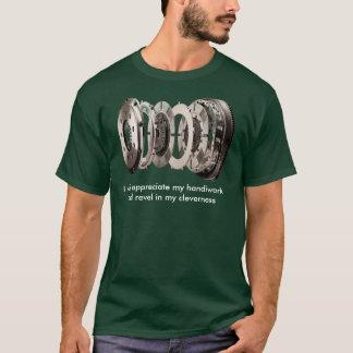 Kupplung T-Shirt