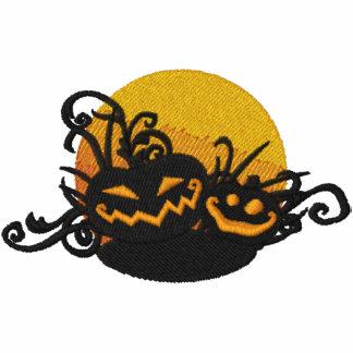 Kürbis mit Filigran geschmückt