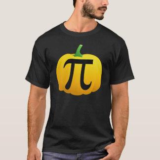 Kürbis-PU-Mathe-Spaß-T-Stück T-Shirt