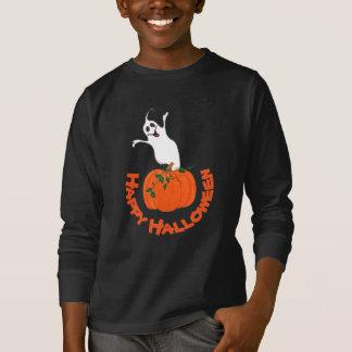 Kürbis und Geist - T - Shirt