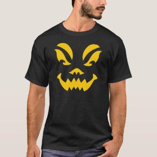 Kürbislaterne-T-Shirt T-Shirt