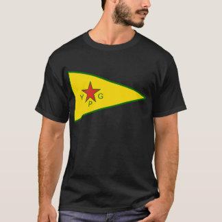 Kurdische Freiheits-Kämpfer T-Shirt