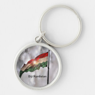 Kurdistan Schlüsselanhänger