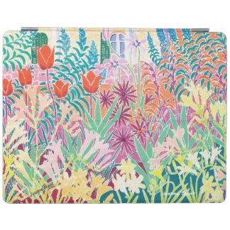 kurze italienische Garten-Blumen iPad iPad Hülle