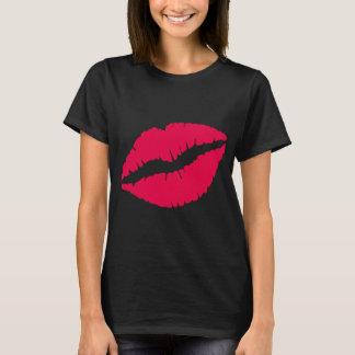 Kuss-LippenT - Shirt