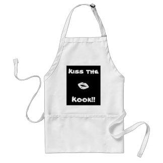 Küssen Sie Kook!! Schürzen