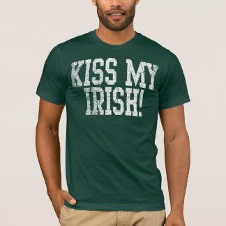 Küssen Sie meine Iren T-Shirt