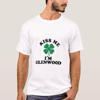Küssen Sie mich, Im GLENWOOD T-Shirt
