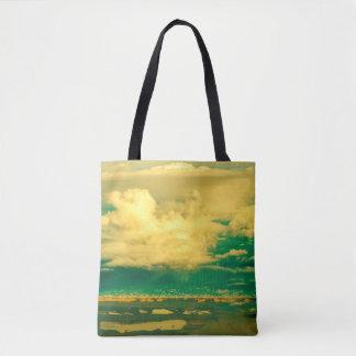 Küstenansichten Tasche