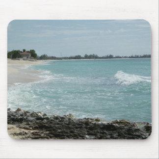 Küstenlinie Mauspads