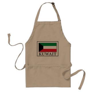 Kuwait Schürze