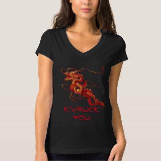 K'Vruck Sie T - Shirt