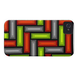 Kwanzaa iphone Fall iPhone 4 Cover