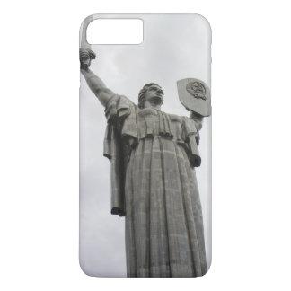 Kyiv - Ukraine iPhone 8 Plus/7 Plus Hülle