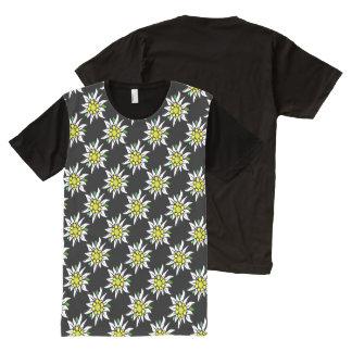 La Bavière T-shirt Tout Imprimé