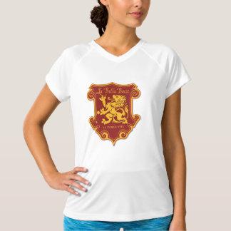La Bella Bocce V - Halst-stück T-Shirt