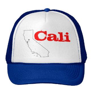 la Californie, Cali Casquettes De Camionneur