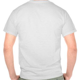 La chemise humaine du chiot espiègle t-shirts