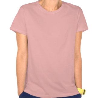 La chemise Im de la fille la raison ils pleurent Tee Shirt