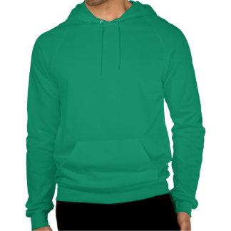 La conception principale lumineuse de chemise de sweat-shirts avec capuche