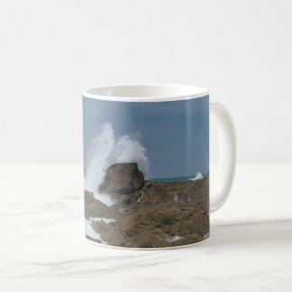 La Corbiere Küsten-Tasse Kaffeetasse