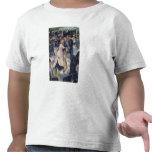 La Galette de Le Moulin de T-shirt