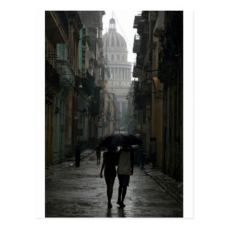 La Havane Cuba Carte Postale