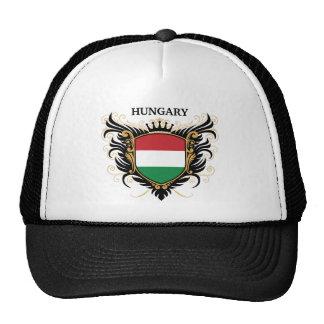 La Hongrie [personnalisez] Casquettes