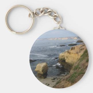 La- Jollastange Keychain Schlüsselanhänger