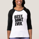 La meilleure tante jamais