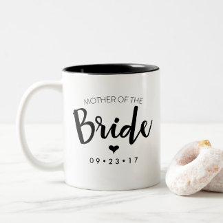 Pour la mère de la mariée