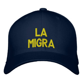LA MIGRA Hut
