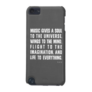 La musique donne