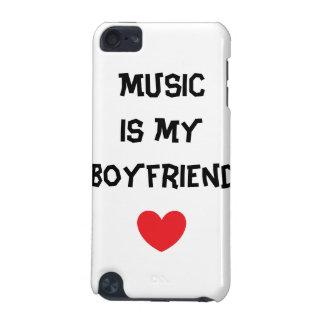 la musique est mon ami