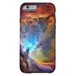 La nébuleuse d'Orion Coque Tough iPhone 6