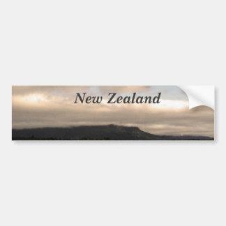 La Nouvelle Zélande Autocollants Pour Voiture